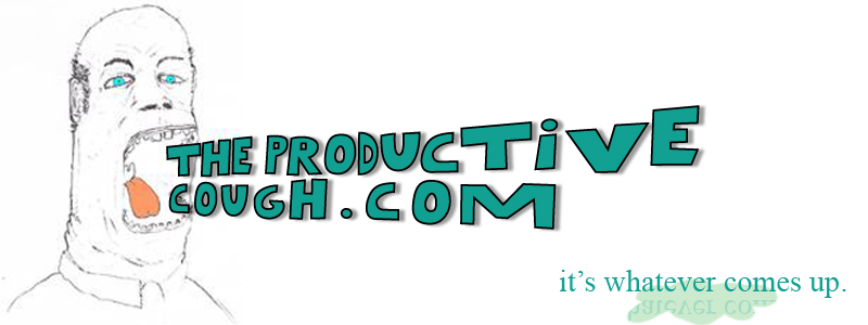 The Productive Cough